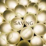 貯蓄運を上げてお金を貯めるおまじない待ち受け画像