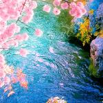 川をテーマにした美しい待ち受け画像