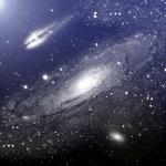 風景が宇宙の人気の待ち受け画像のご紹介